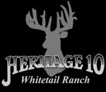 Heritage 10 Whitetails